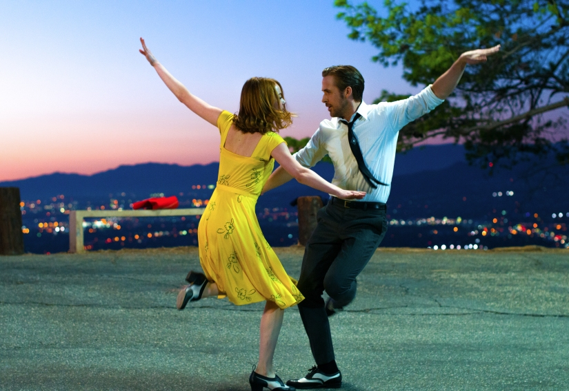 La La Land(2016)